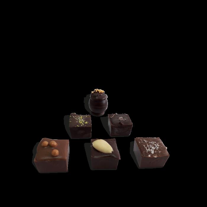 Cioccolato freddo (20 pz.)...