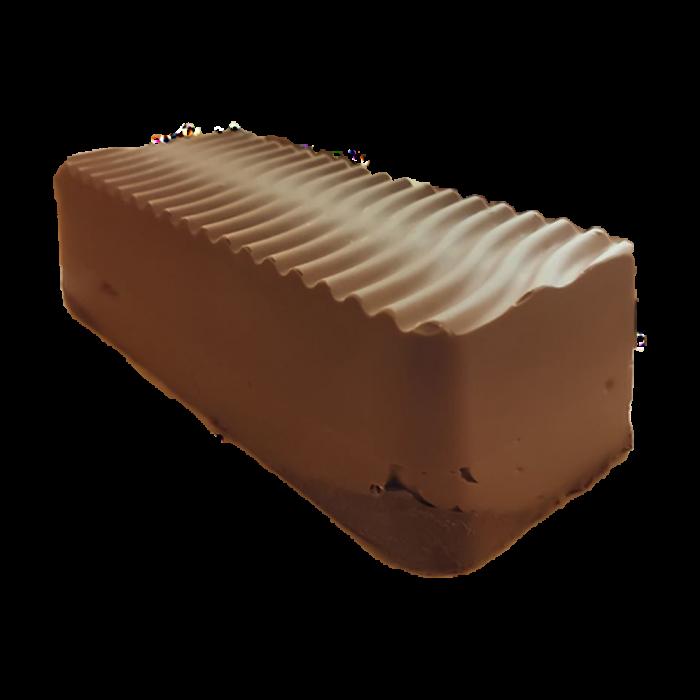 Torrone al cioccolato...