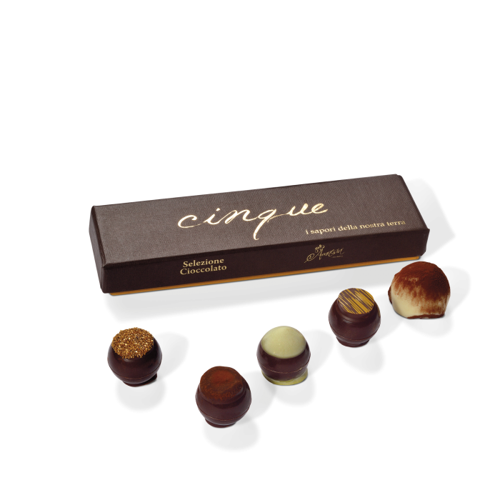 Cioccolatini artigianali...